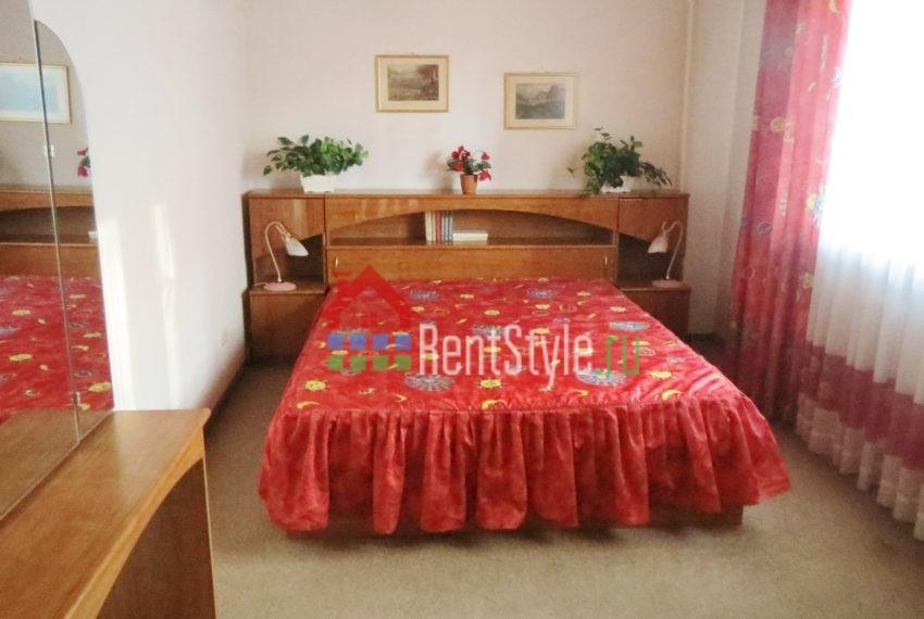 2.5 Спальня красная