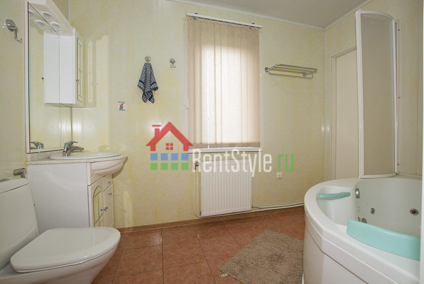 18. ванная комната