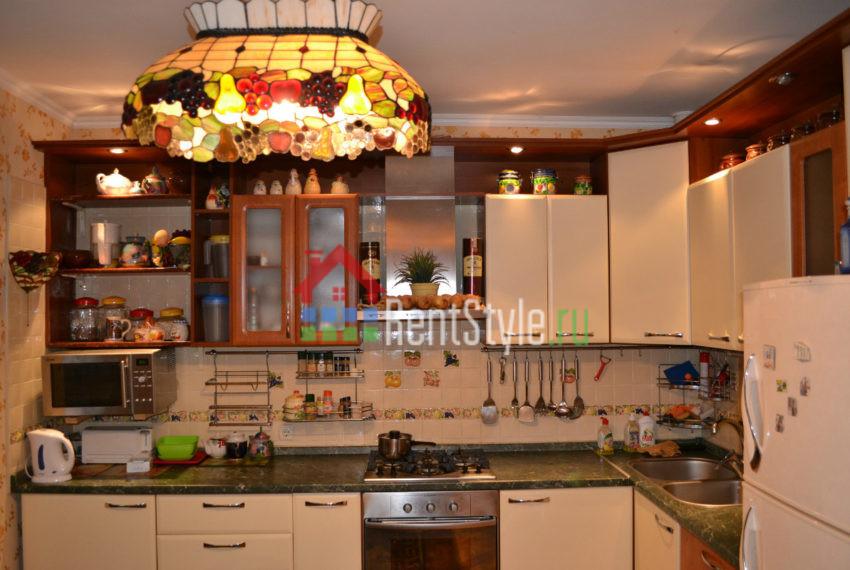 Дом, Кухня