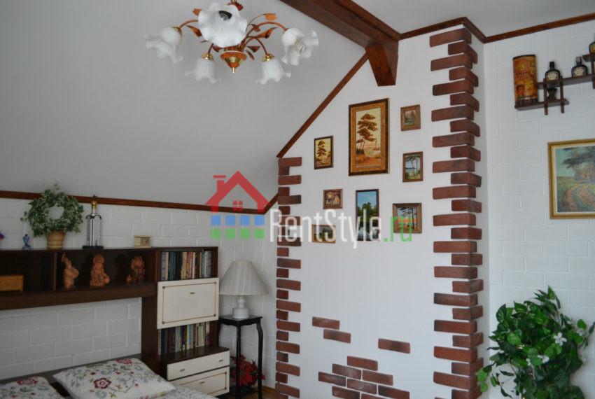 Дом.Белая спальня 2
